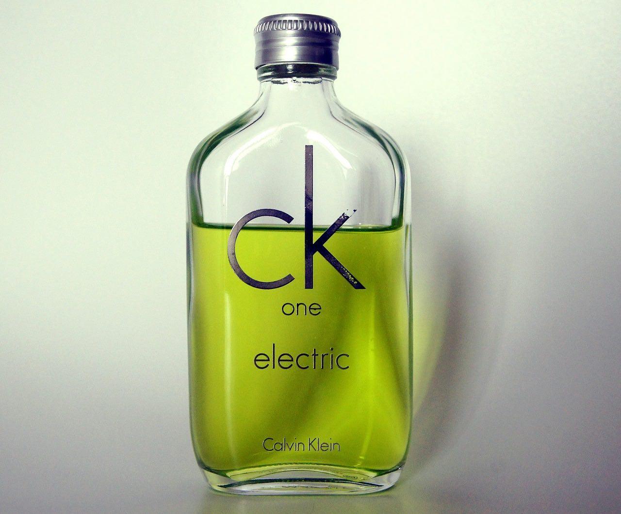 Najlepsze nazwy perfum